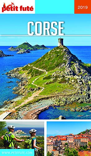 CORSE 2019 Petit Futé (GUIDES REGION) (French Edition)