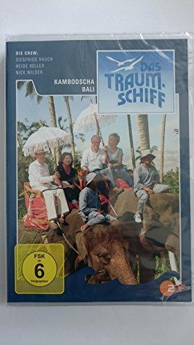Das Traumschiff - Kambodscha / Bali