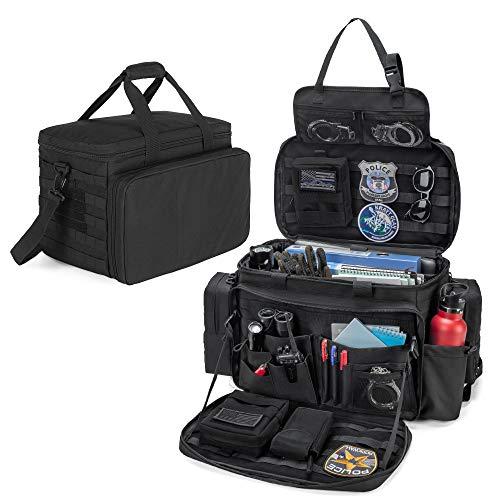 Trunab Polizei Tasche Taktische Tasche Range Bag, Molle Organizer...