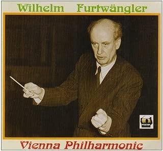 Wilhelm Furtwangler & Vienna Philharmonic
