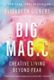 Inspirational books for women in 2021: Big Magic