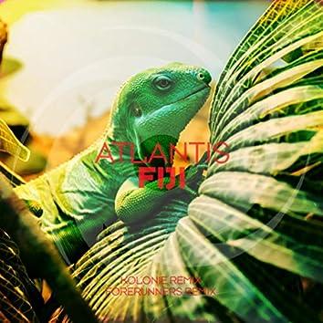 Fiji (The Remixes)