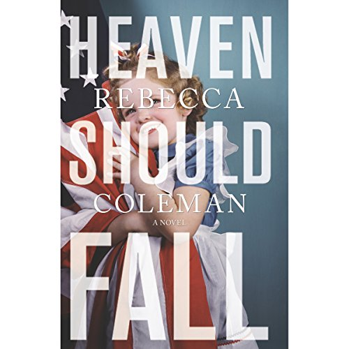 Heaven Should Fall cover art