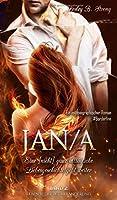 JANA - eine [nicht] ganz alltgliche Liebesgeschichte geht weiter: Ein autobiographischer Roman #Borderline