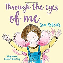 Through the Eyes of Me autism picture book review