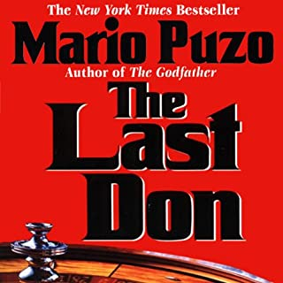 The Last Don cover art
