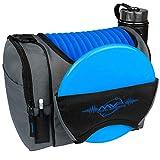 MVP Disc Sports MVP Beaker Competition Disc Golf Bag (Royal)