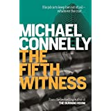 The Fifth Witness (Mickey Haller Series) by Michael Connelly(2015-03-12)