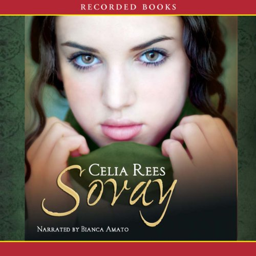 Sovay audiobook cover art
