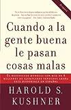 15. Cuando a la gente buena le pasan cosas malas - Harold S. Kushner