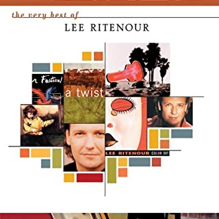 lee ritenour blues