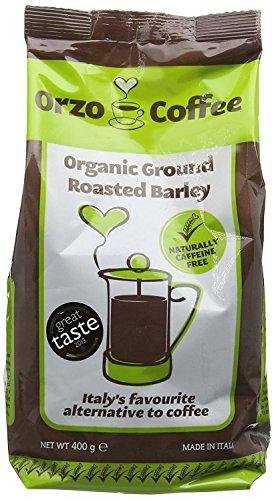 Organic Instant Soluble Barley 200g