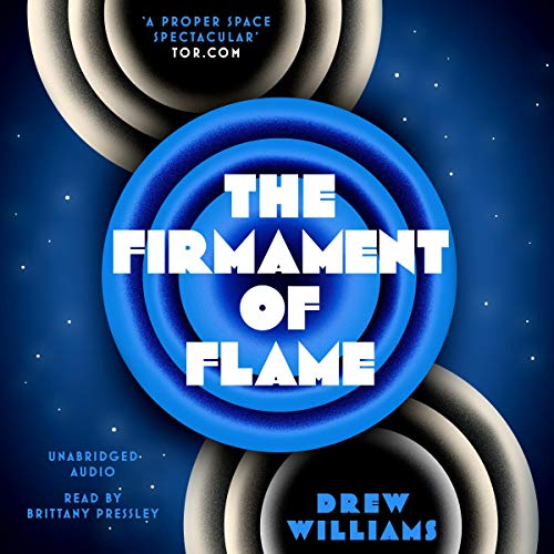 The Firmament of Flame cover art