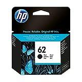 HP 62 Black Ink Cartridge 4ml 200pagine Nero cartuccia d'inchiostro