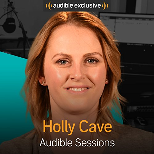 Holly Cave cover art