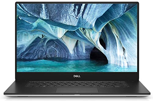 Dell XPS 15 7000 15.6-inch FHD IPS HS LED Infinity Anti-Glare Laptop - (Silver) Intel Core i5-9300H, 8 GB RAM, 256 GB SSD, NVIDIA GeForce GTX 1650 4 GB, Fingerprint Reader, Windows 10 Home (Renewed)