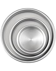 Wilton Performance Bakeware 3 Piece Round Pan Set