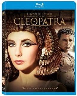 Best cleopatra burton taylor Reviews