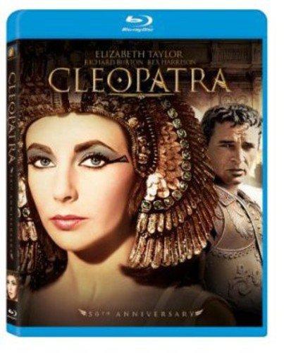 Cleopatra [Blu-ray]
