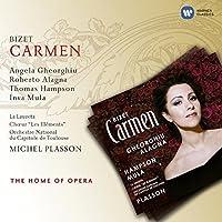 Bizet: Carmen by Angela Gheorghiu