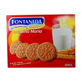 Spanische Kekse Maria / Galletas Maria - 800 gr