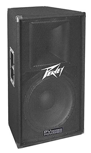 Peavey PV115D 800w Powered Speaker Enclosure