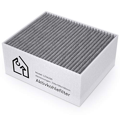 Siemens/Bosch/Neff/Gaggenau Cleanair Filter - DSZ5201 / LZ56200 / Z5170X1 / 00678460 (Siemens/Bosch/Neff/Gaggenau Cleanair Filter - DSZ5201 / LZ56200 / Z5170X1 / 00678460)