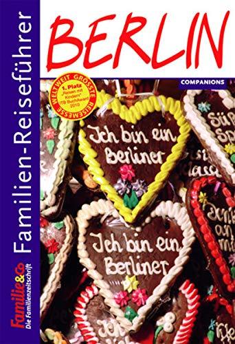 Image of Familien-Reiseführer Berlin