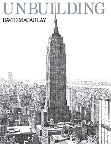 DK Readers Children's Architecture Books