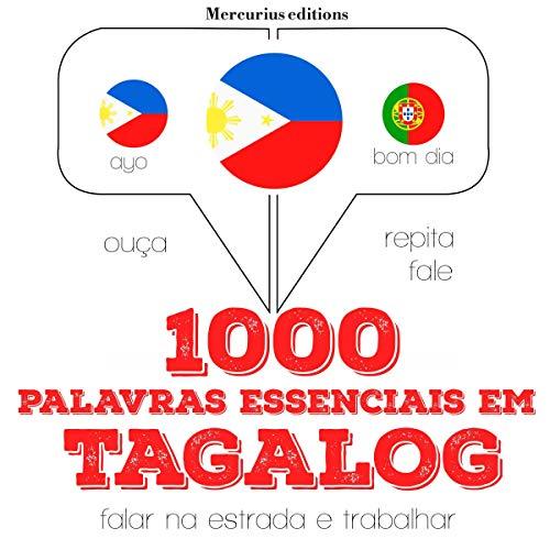 1000 palavras essenciais em tagalo cover art