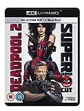 Deadpool 2 UHD [Blu-ray]