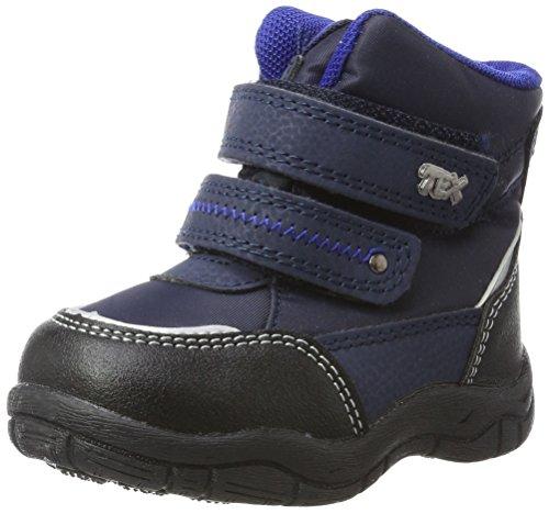 Canadians Baby-Jungen 367 098 Sneaker, Blau (Navy), 26 EU