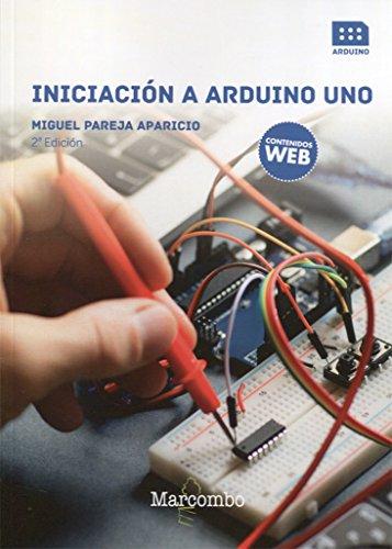Iniciación a Arduino UNO: 1