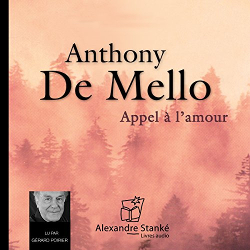 Appel à l'amour  audiobook cover art