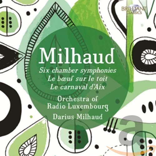 Orchestral Music (2 CD)