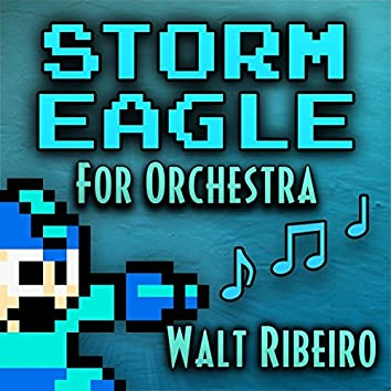 MegaMan X 'Storm Eagle' For Orchestra