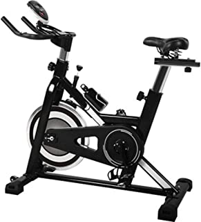 Home Spinning Bike, Indoor Fitness Bike, Ultra-Quiet Bicycle Sports Fitness Equipment, Aerobic Exercise, Artificial Design...