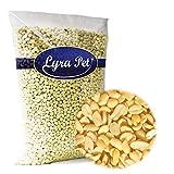 Lyra Pet 25 kg Erdnusskerne Splits Erdnussbruch Vögel Erdnüsse Wildvogelfutter