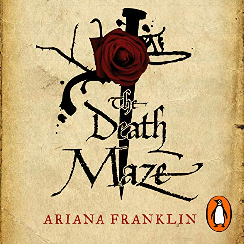 The Death Maze cover art