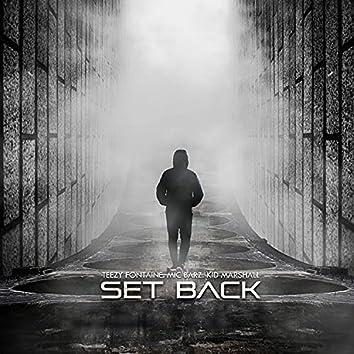 SETBACK (feat. Mic Barz & Kid Marshall)