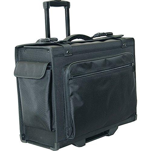 Hardsided Laptop Briefcase