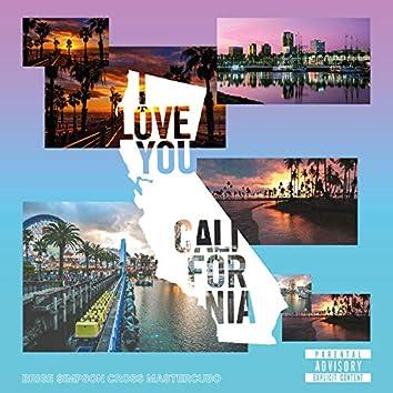 California Love (feat. Cross)