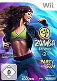 Zumba Fitness 2 [Importación alemana]