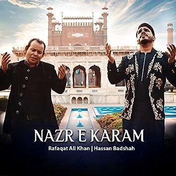 Nazr E Karam - Single