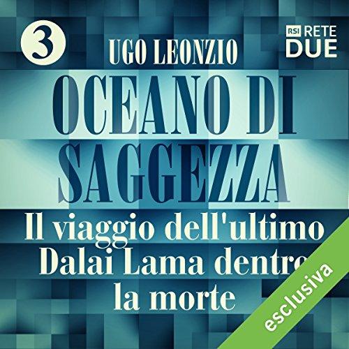 Oceano di saggezza 3 audiobook cover art
