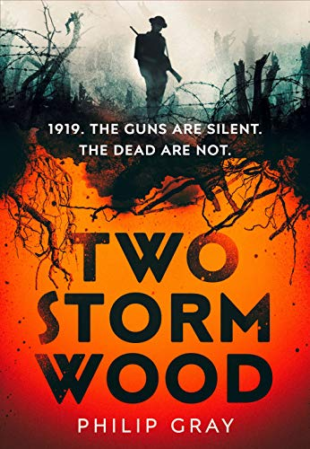 Two Storm Wood (English Edition)