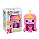 Funko 3275 POP Vinyl Adventure Time Princess Bubblegum Action Figure Playsets