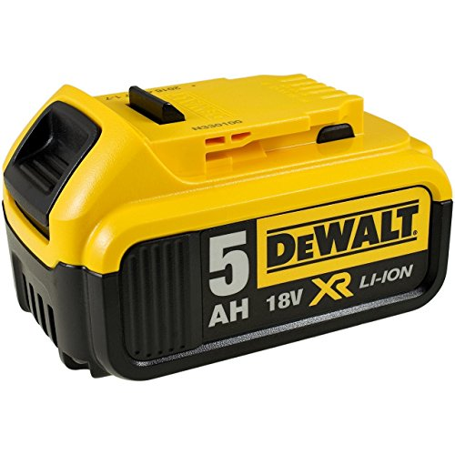 Batería para Herramienta Dewalt Modelo DCB184X2 18V 5,0Ah Li-Ion