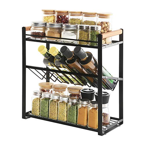 KES Spice Rack Organizer for Cou...