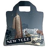 Envirosax Bag - Reise - Neue York Tasche 1